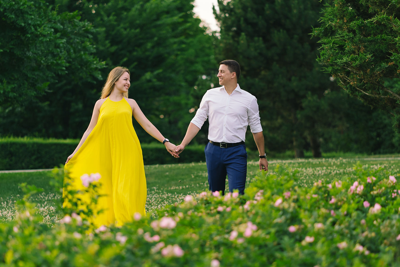 Crane estate engagement photo session 25