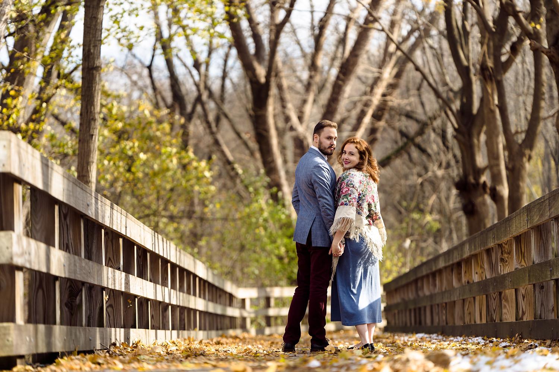 boston Engagement photo session 9