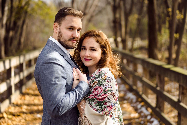 boston Engagement photo session 13