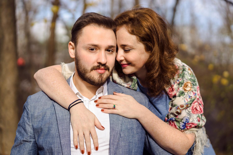 boston Engagement photo session 17