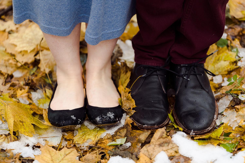boston Engagement photo session 33