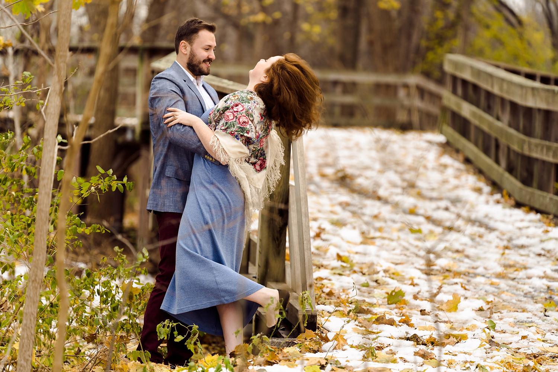 boston Engagement photo session 39