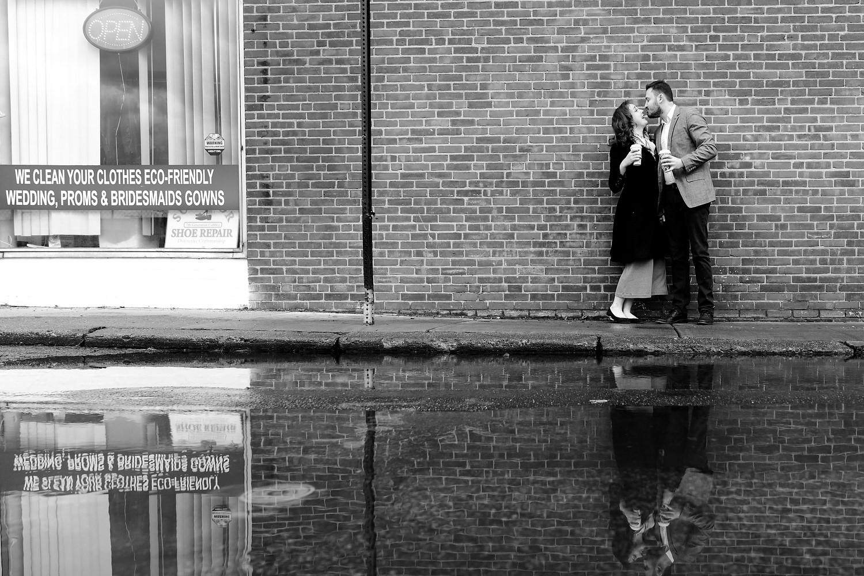 boston Engagement photo session 55