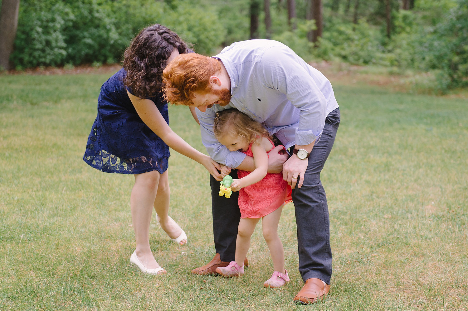 Wellesley College family wedding photo session 41