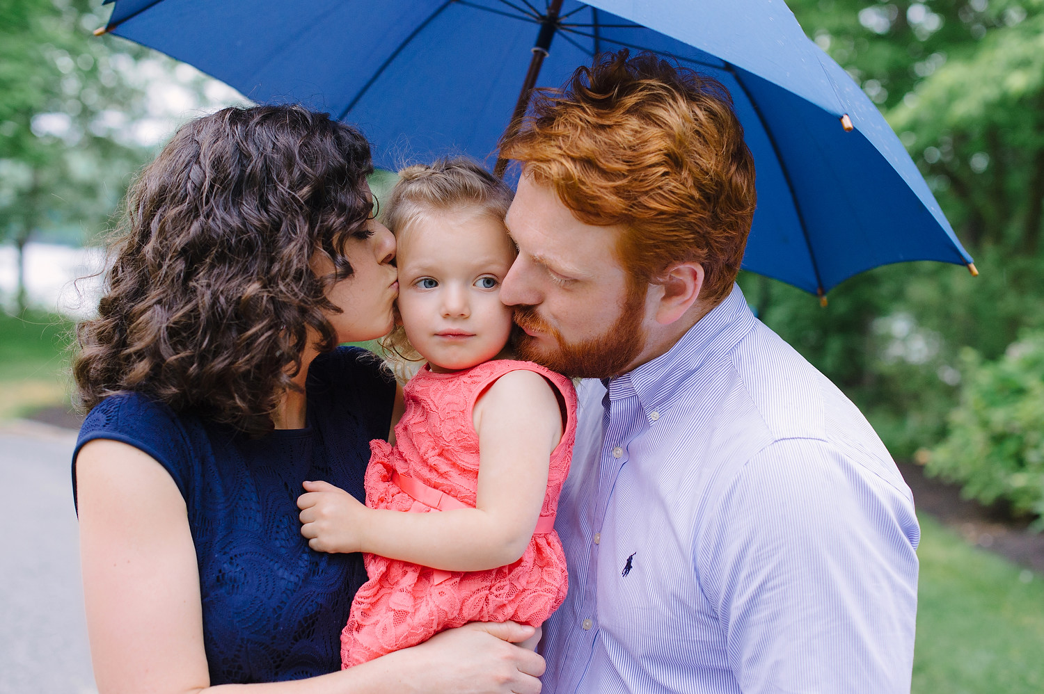 Wellesley College family wedding photo session 47