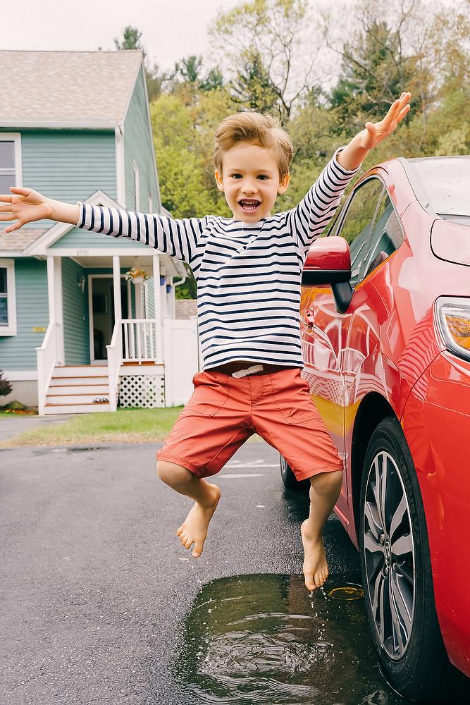Cape Cod family photo session 35