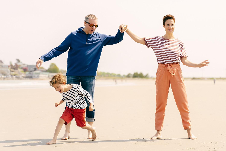 Cape Cod family photo session 57