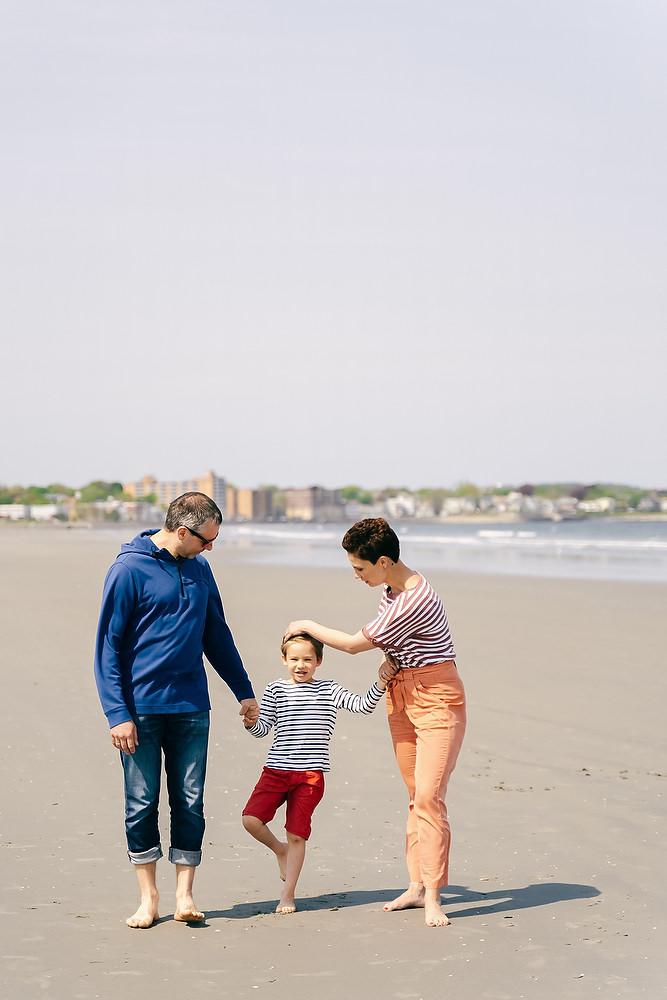 Cape Cod family photo session 59