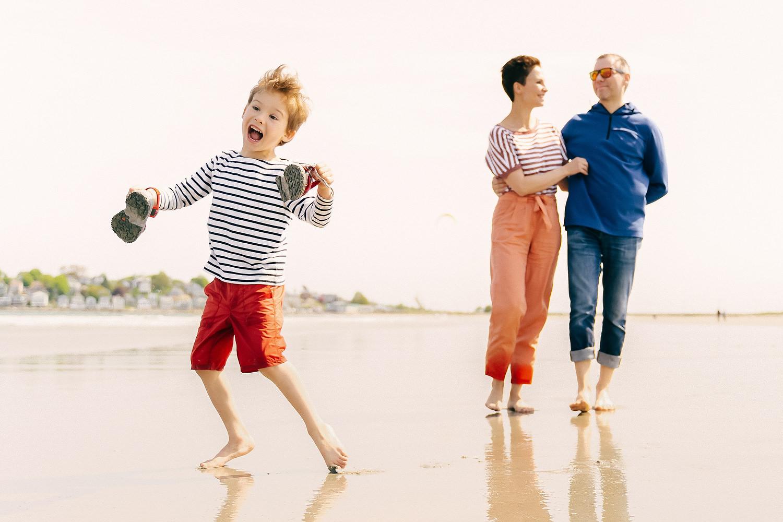 Cape Cod family photo session 69