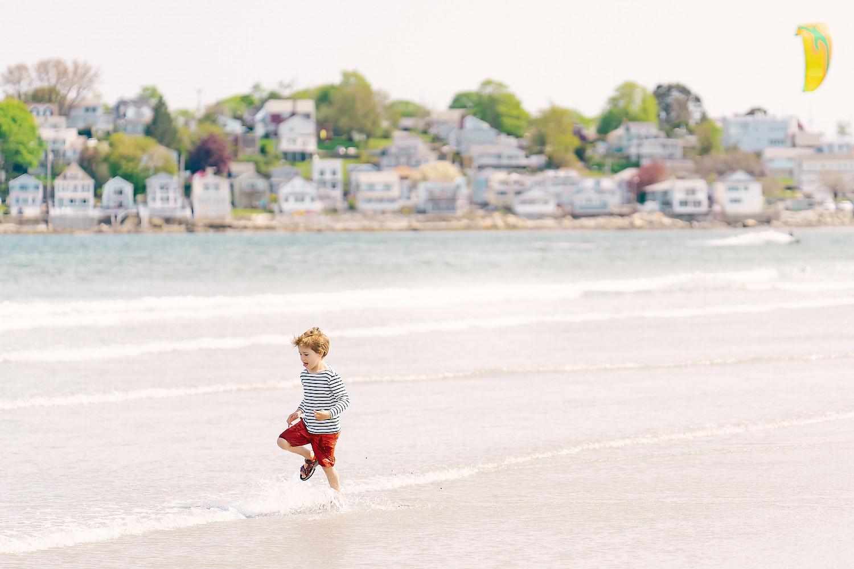 Cape Cod family photo session 71