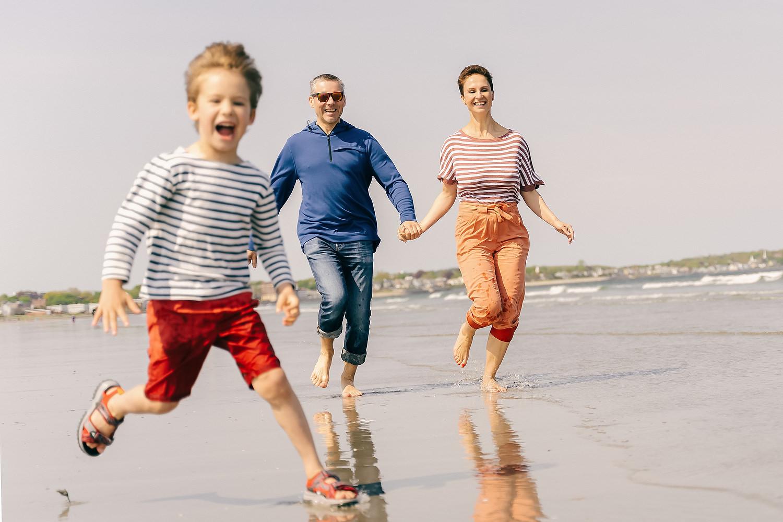 Cape Cod family photo session 75