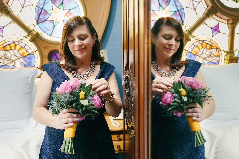 Cape Cod Belfry Inn wedding photo session 13