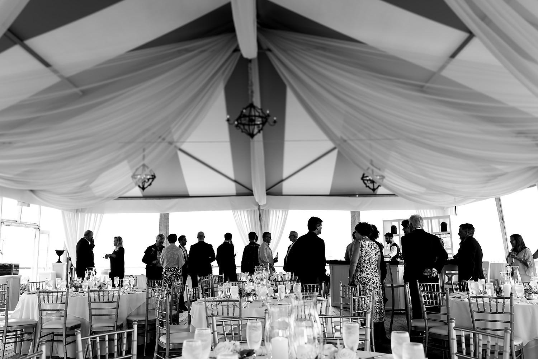 Rehearsal dinner & wedding session in OceanCliff Hotel Newport 21