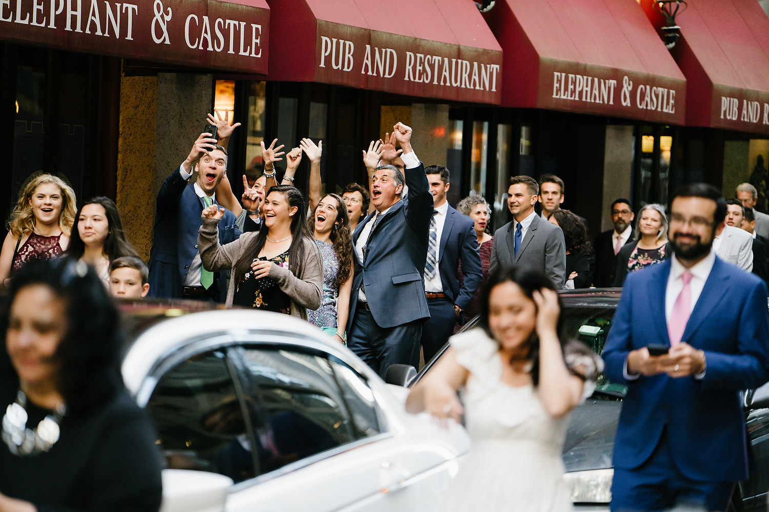 Boston Old South Meeting House wedding photo session 29