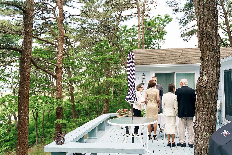 Mashpee, Cape Cod elopement wedding photo session15