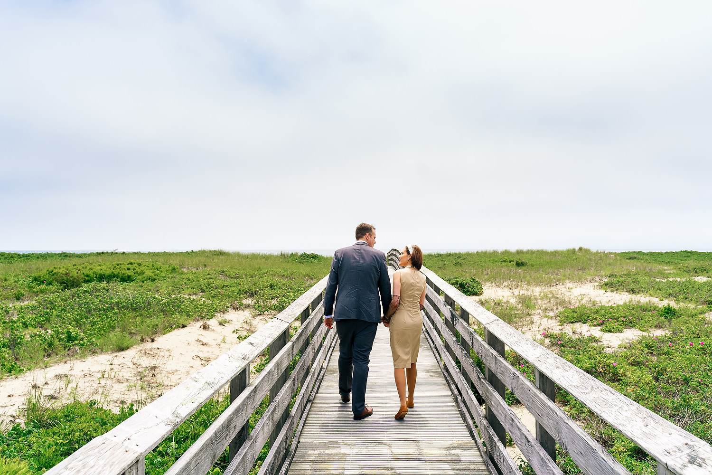 Mashpee, Cape Cod elopement wedding photo session63