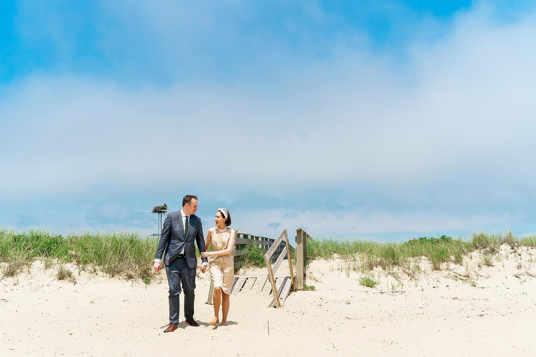 Mashpee, Cape Cod elopement wedding photo session69