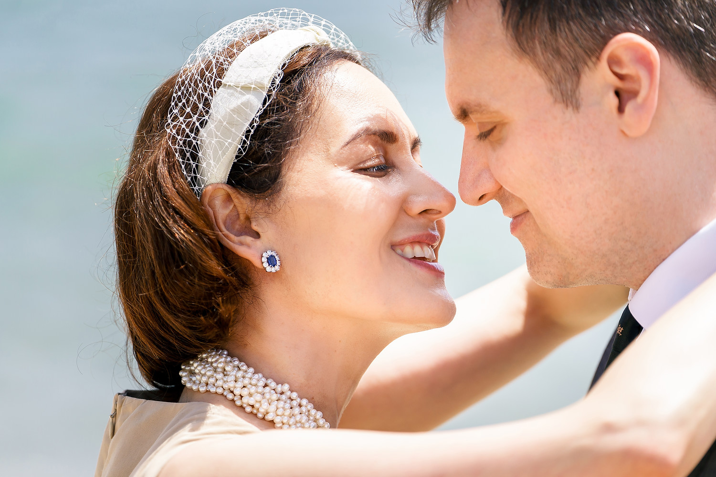 Mashpee, Cape Cod elopement wedding photo session73