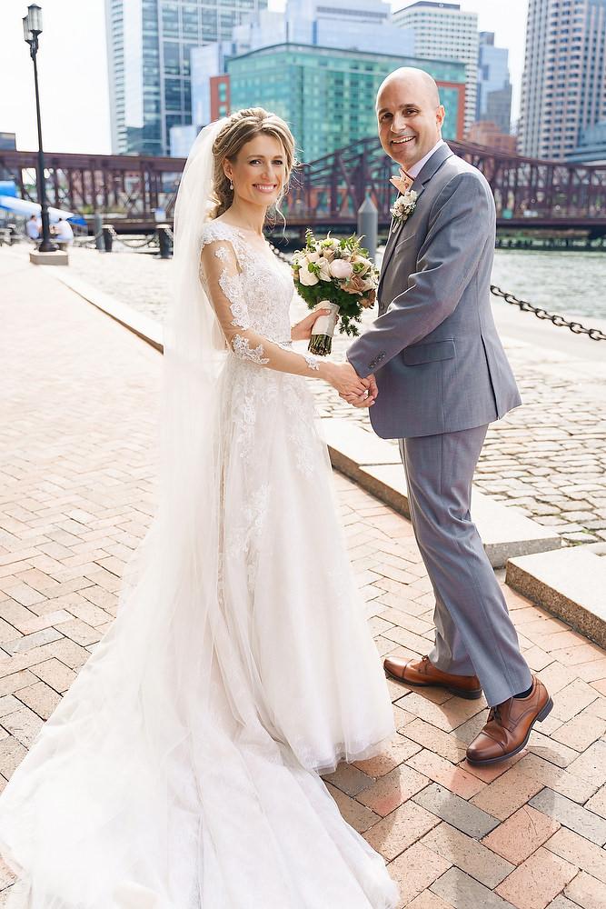 Boston Lenox Hotel wedding photo session 139