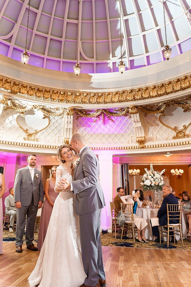 Boston Lenox Hotel wedding photo session 183