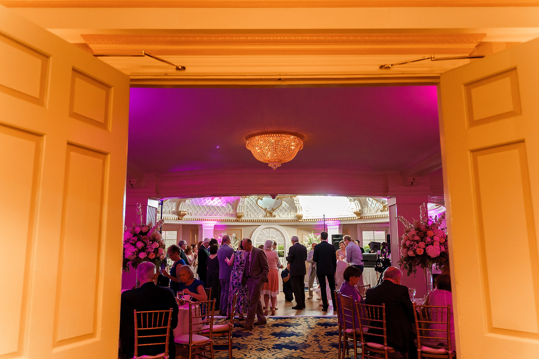 Boston Lenox Hotel wedding photo session 205