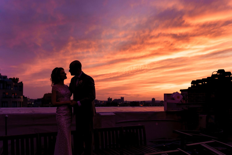 Boston Lenox Hotel wedding photo session 217