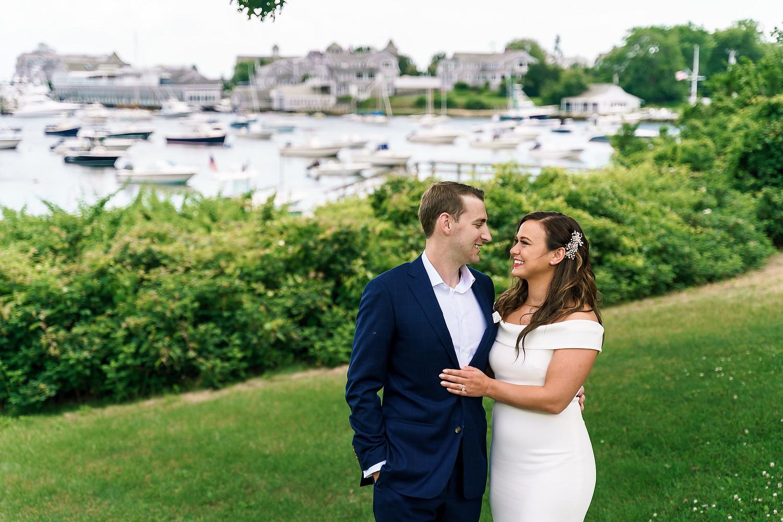 Wychmere beach club wedding photo session, Cape Cod3