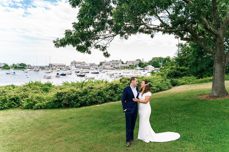 Wychmere beach club wedding photo session, Cape Cod5