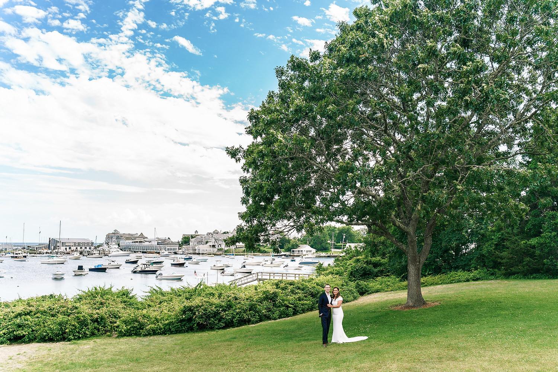 Wychmere beach club wedding photo session, Cape Cod7