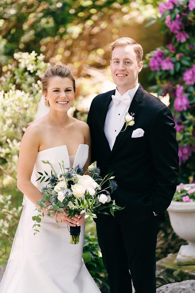 Beauport Hotel & Hammond Castle Museum wedding photo session 21