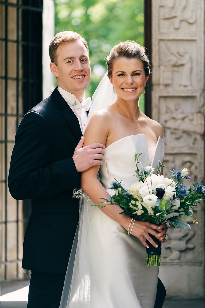 Beauport Hotel & Hammond Castle Museum wedding photo session 27