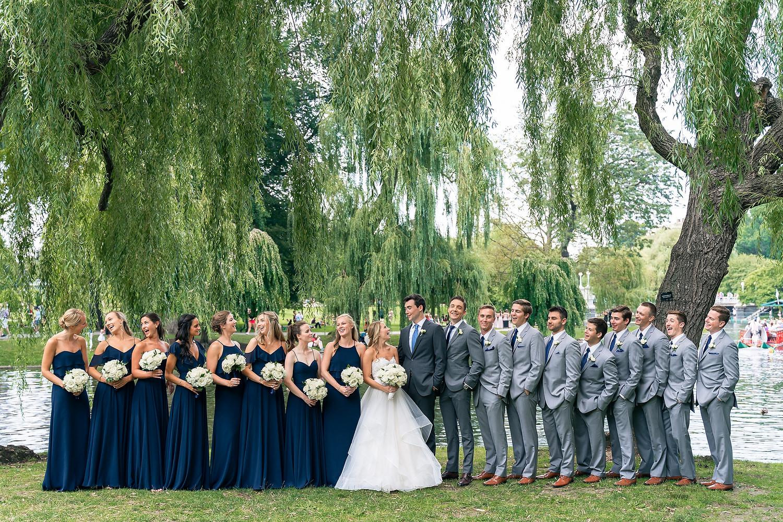 Boston Fairmont Copley Plaza Hotel wedding photo session 27