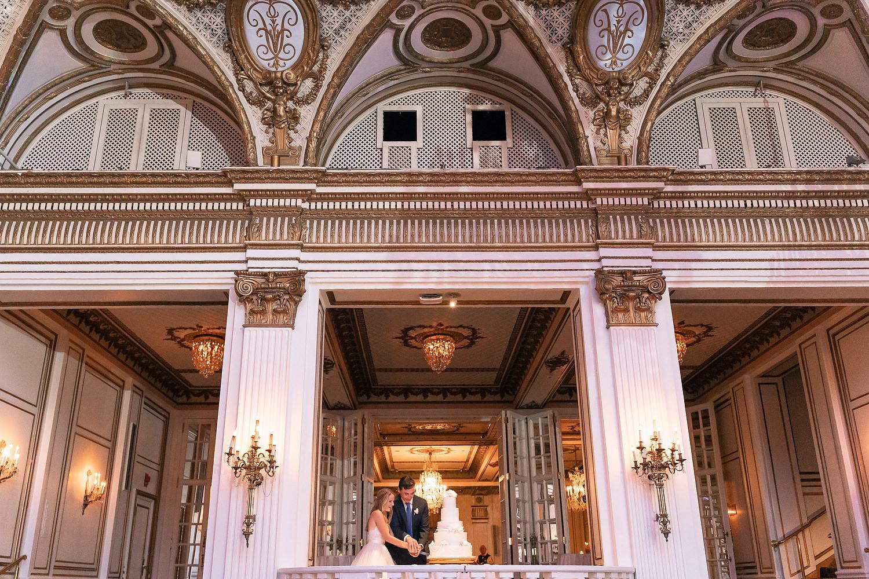 Boston Fairmont Copley Plaza Hotel wedding photo session 97