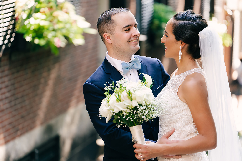 Liberty Hotel Boston wedding photo session 25