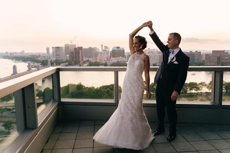 Liberty Hotel Boston wedding photo session 63