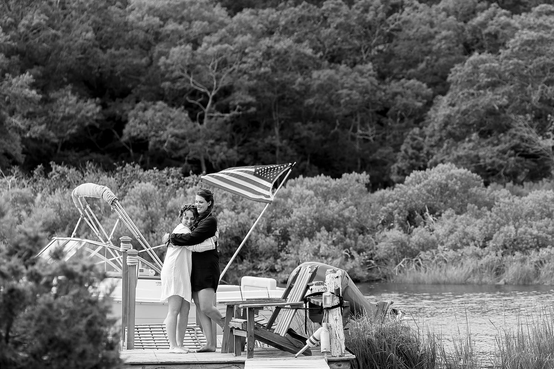 Private Estate Wedding Cape Cod 7