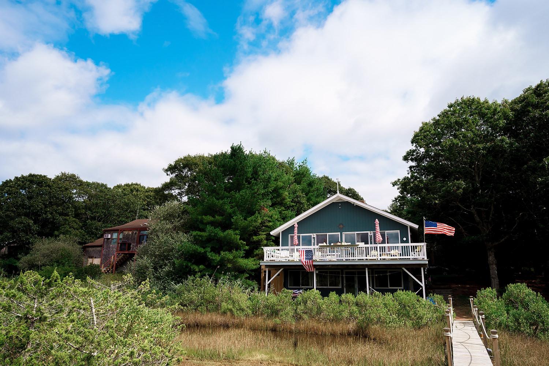 Private Estate Wedding Cape Cod 9