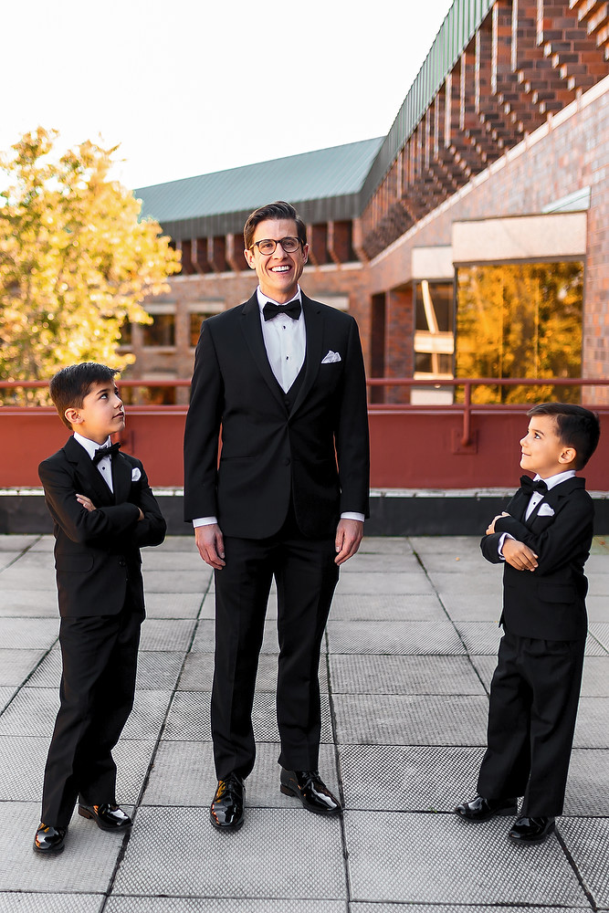 Boston St George Orthodox Church wedding photo session 17