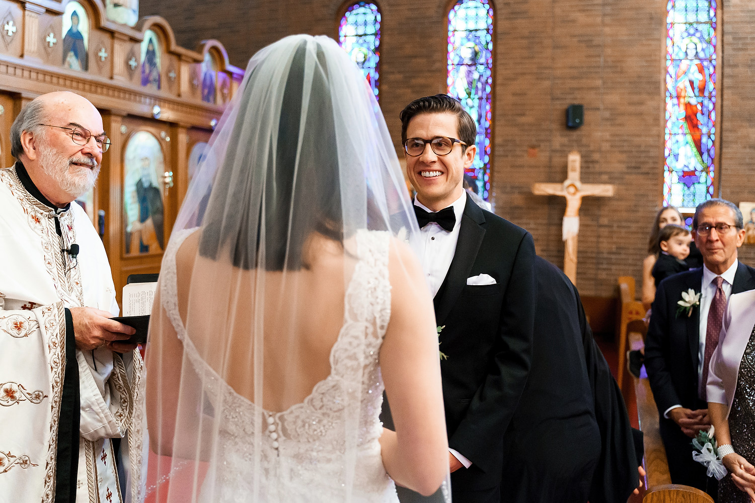 Boston St George Orthodox Church wedding photo session 47
