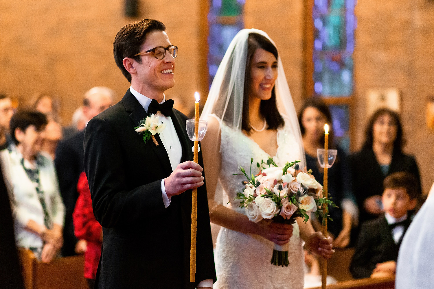 Boston St George Orthodox Church wedding photo session 49