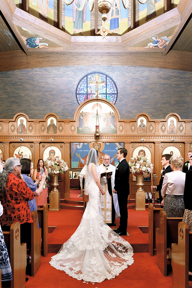 Boston St George Orthodox Church wedding photo session 54
