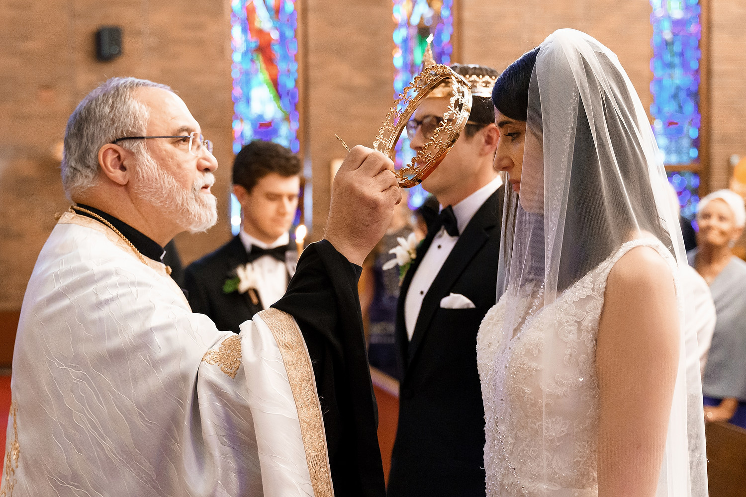 Boston St George Orthodox Church wedding photo session 58