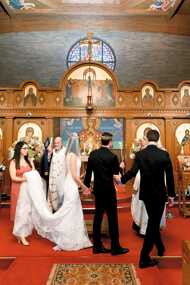 Boston St George Orthodox Church wedding photo session 63