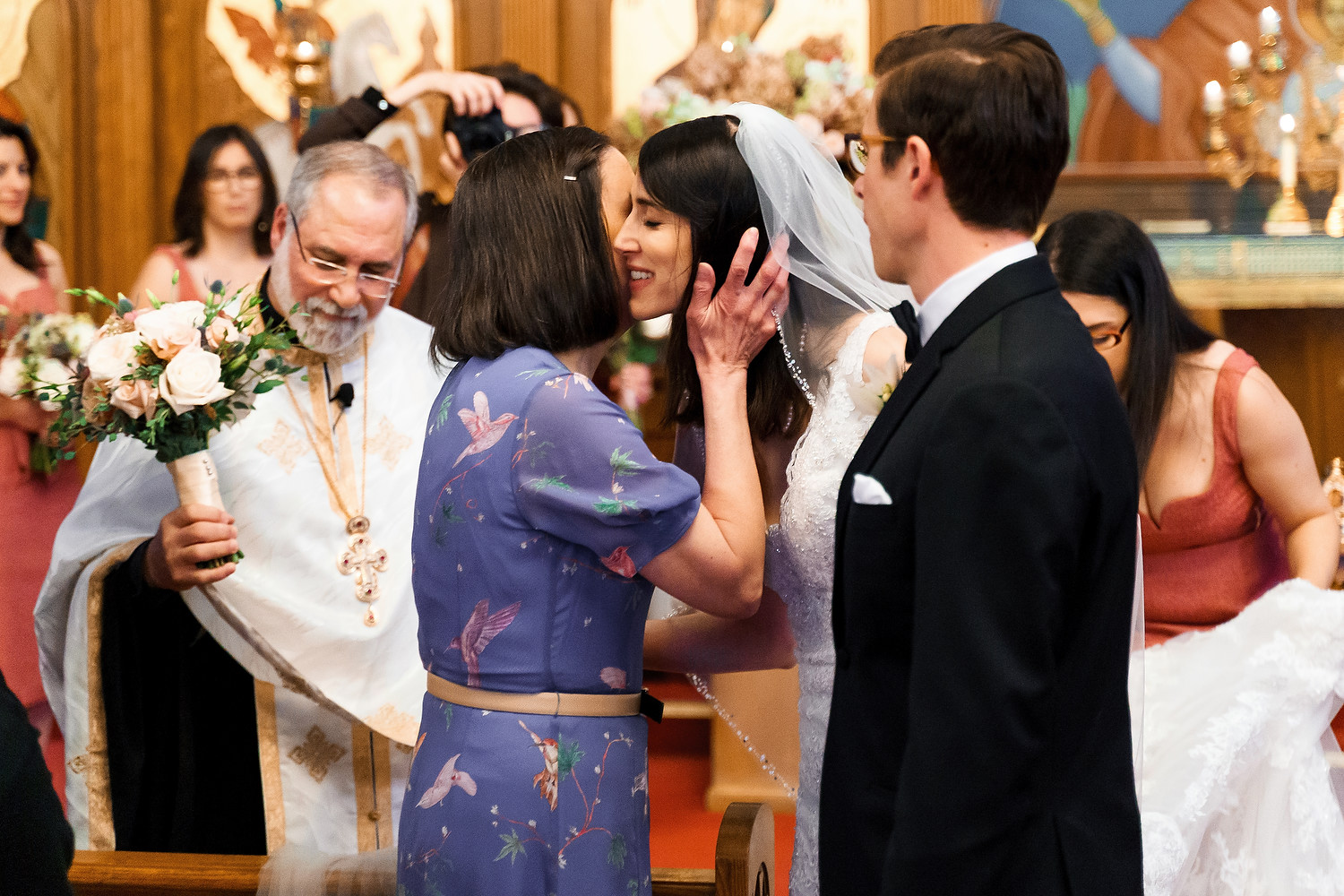 Boston St George Orthodox Church wedding photo session 66