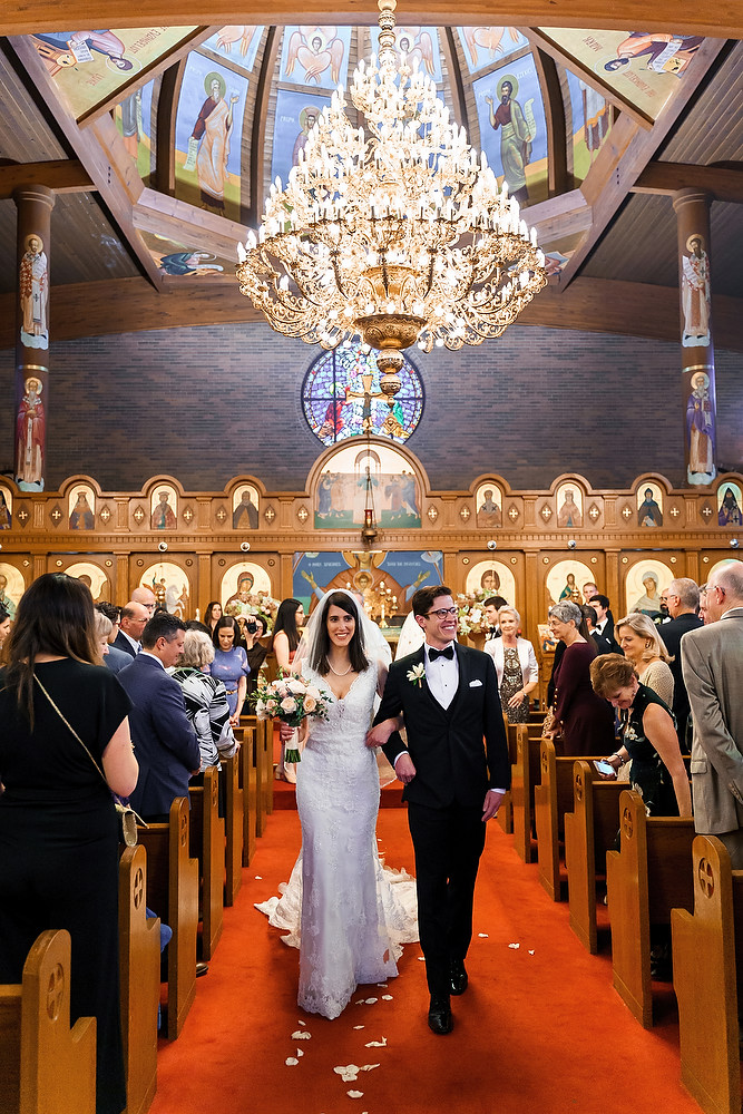 Boston St George Orthodox Church wedding photo session 68