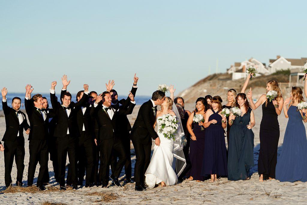 Local Cape Cod wedding photographer Alex Gordias. New England award-winning photographer