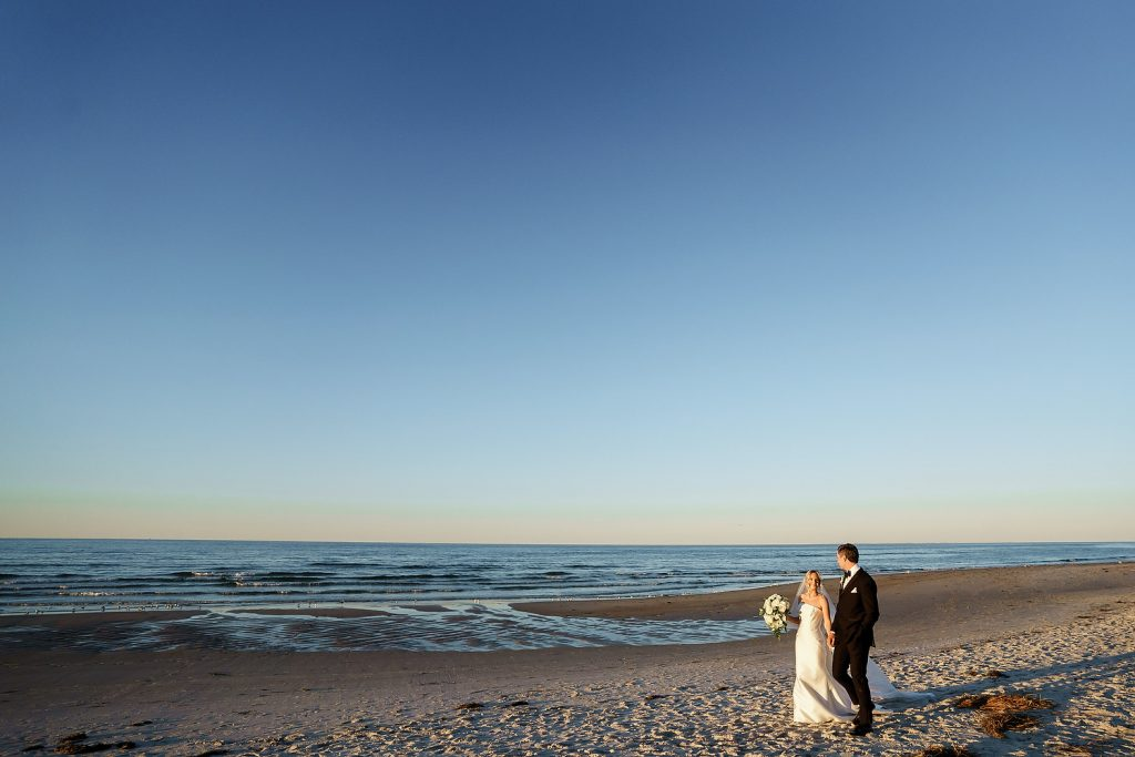 Cape Cod and Nantucket wedding photographers