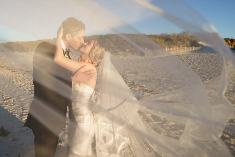Dennis Inn wedding photos