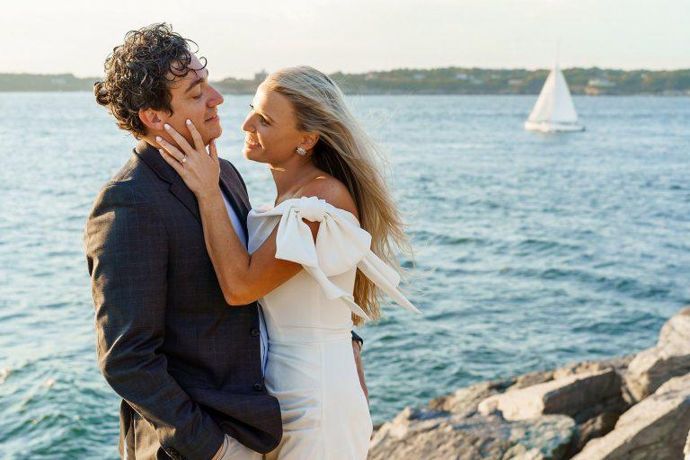 Newport wedding and Engagement photographer