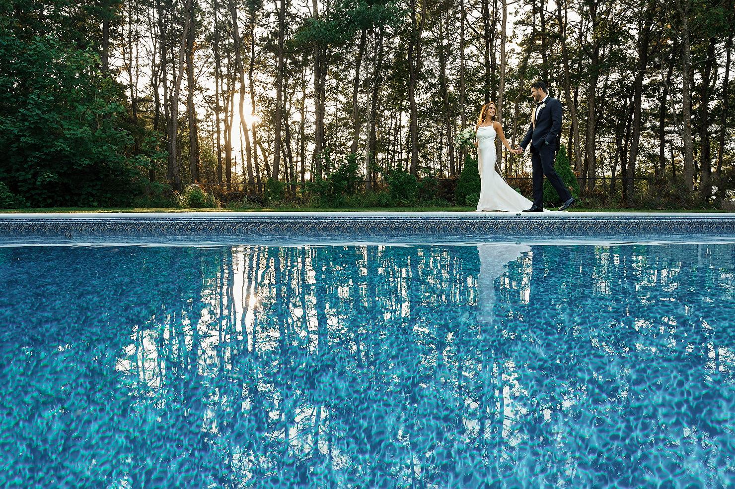 Nantucket Wedding Photographer